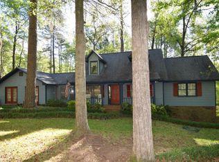 422 Deerwood Dr Waynesboro GA 30830