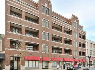 4420 N Clark St Apt 307, Chicago IL