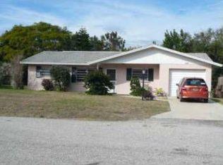 486 N Quincy Rd , Venice FL