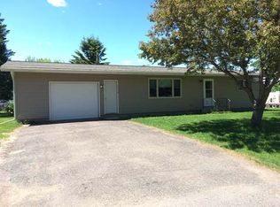 84 Days On Zillow 1110 3rd Ave S Park Falls WI 54552