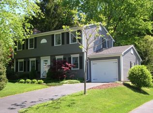 51 Concord Pkwy , Pittsfield MA