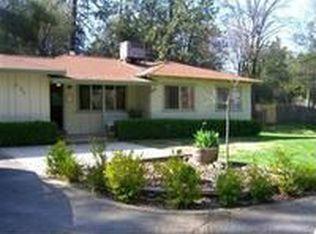 689 Crestview Dr , Diamond Springs CA