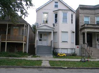 5435 S Bishop St , Chicago IL
