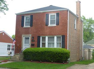 3106 Elm Ave , Brookfield IL