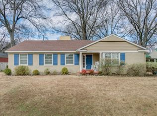3438 Walnut Grove Rd , Memphis TN