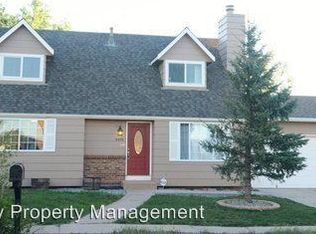 4474 Fenton Rd , Colorado Springs CO