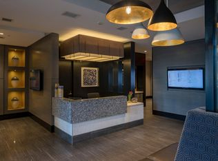 Meridian at Gallery Place Apartments - Washington, DC | Zillow