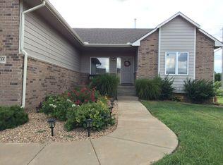4335 N Barton Creek Cir , Wichita KS