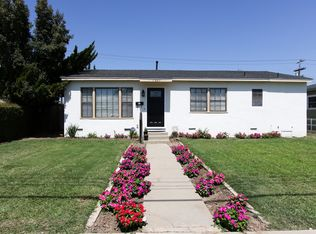 1307 Electric St , Gardena CA