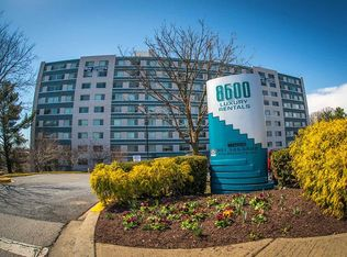 Maryland · Silver Spring · 20910; 8600 Apartments