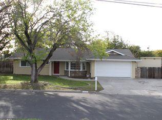 2172 Ahneita Dr , Pleasant Hill CA