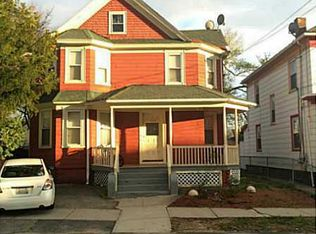 302 Ohio Ave , Providence RI