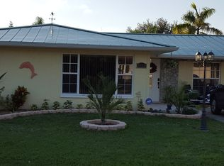 2139 W Tobago Cir , Fort Myers FL