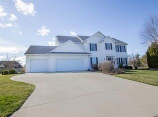 6929 Bright Oaks Trl , Fort Wayne IN