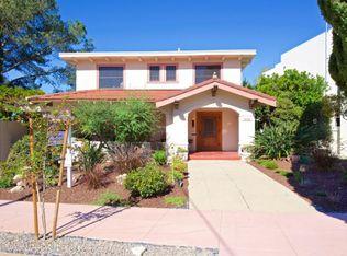 3950 Alameda Pl , San Diego CA