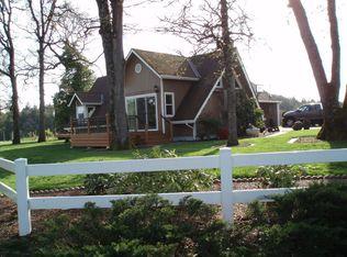 39436 Santiam Bluffs Rd NE , Albany OR