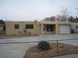 345 60th St NW , Albuquerque NM