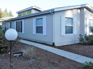 201 Union Ave SE Unit 39, Renton WA