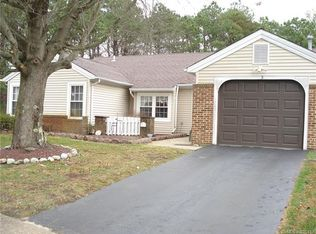 5 Wales Ct , Forked River NJ