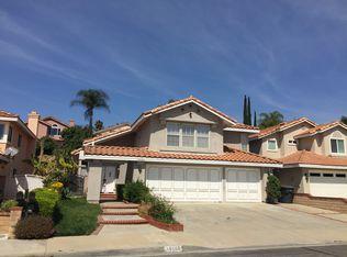 13588 Anochecer Ave , Chino Hills CA