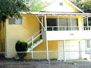 3598 Halika St , Clearlake CA