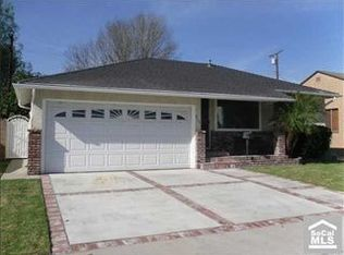 4319 Briercrest Ave , Lakewood CA