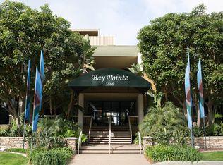 California · San Diego · 92109 · Mission Bay Park; Bay Pointe Apartments