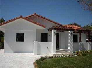 1853 SW 23rd St , Miami FL