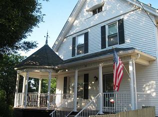 36 Waldo St , Pawtucket RI