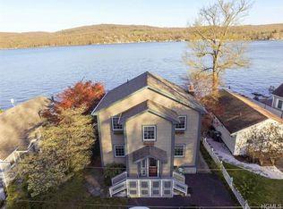 150 Lake Shore Rd , Greenwood Lake NY