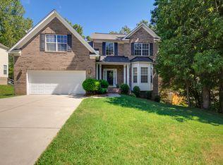 7353 Claiborne Woods Rd , Charlotte NC