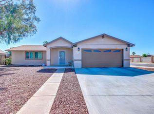 4714 N 87th Ave , Phoenix AZ