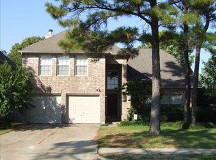 14702 Saint Cloud Dr , Houston TX