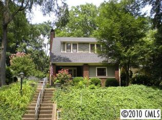 2333 Kenmore Ave , Charlotte NC