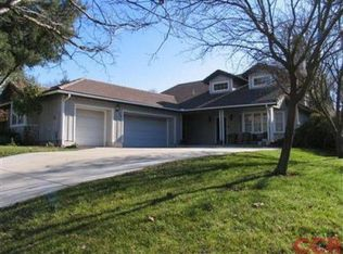 510 Cool Valley Dr , Paso Robles CA