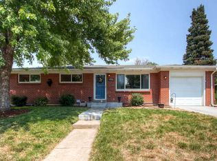 8945 Cole Dr , Arvada CO