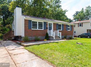 239 Highmeadow Rd , Reisterstown MD