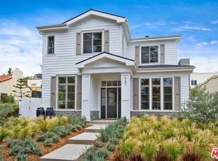 Most expensive homes in santa monica photos and prices for 19 seaview terrace santa monica