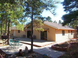 3450 E Sparrow Ave , Flagstaff AZ