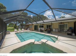 142 Pinehurst Cir , Naples FL