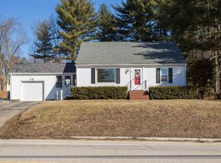 35 Glenwood Ave , Dover NH