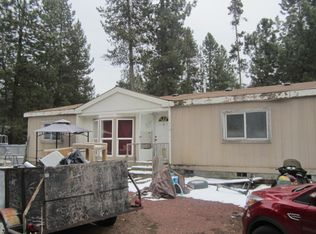 17881 Log Cabin Ln Bend Or 97707 Zillow