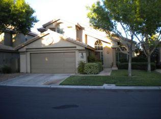 5520 Desert Spring Rd , Las Vegas NV