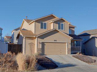 384 Pyrite Ter , Colorado Springs CO