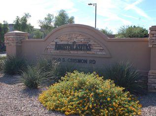 1650 S Crismon Rd Unit 71, Mesa AZ