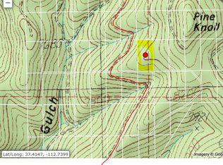 Lot 59 Skyhaven Mtn Retreat 59 Duck Creek Ut 84762 Mls 18