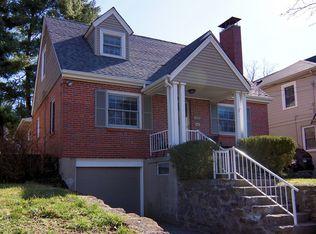 3838 Homewood Rd , Cincinnati OH