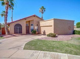 3937 E Tano St , Phoenix AZ