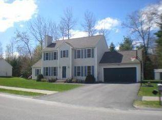5 Whittier Rd , Merrimack NH