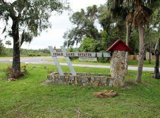 11237 W Cedar Lake Dr 1 Crystal River FL 34428